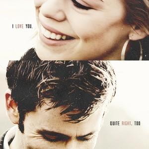 """I Любовь you"""