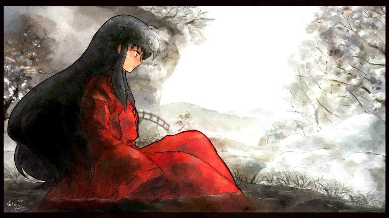Inuyasha images ººI n u Y a s h a ºº HD wallpaper and background ...