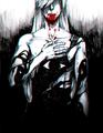 *Jushiro Ukitake : Mimihagi Sama* - bleach-anime photo