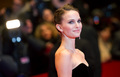natalie-portman -  'Knight of Cups' premiere during the 65th Berlinale International Film Festival at Berlinale Pa wallpaper