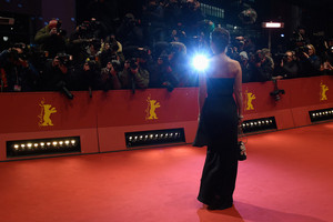 'Knight of Cups' premiere during the 65th Berlinale International Film Festival at Berlinale Pal