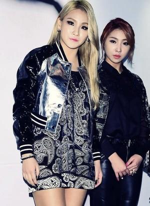 ♣ Lee Chaerin/CL ♣