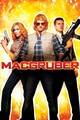 'MacGruber' Poster