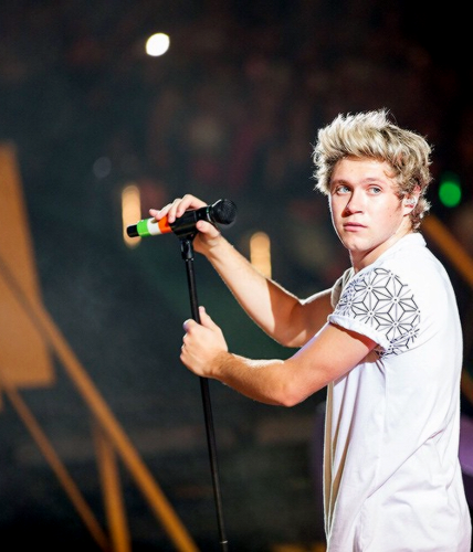 Niall Horan images Otra Tour wallpaper and background ...