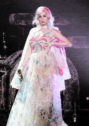 Prismatic World tour - Milan