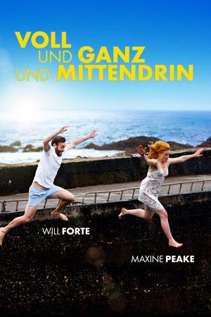 'Run and Jump' Poster