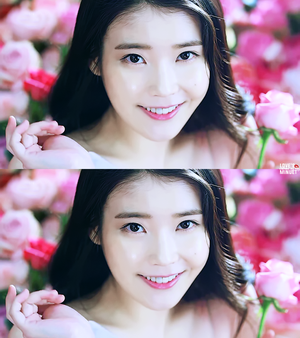 [SCREENCAP] ‪‎IU‬ for 아이소이 (‪‎isoi‬) TV CF door @IUmemory0516