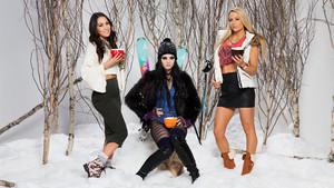 Ski Divas