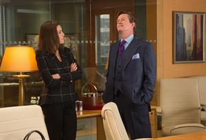 """The Good Wife Season 6 Photos, Episode 13, """"Dark Money"""""""