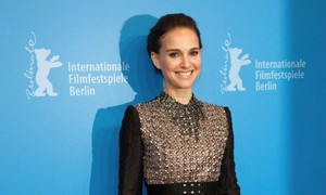 'The Seventh Fire' premiere and panel discussion during the 65th Berlinale International Film F