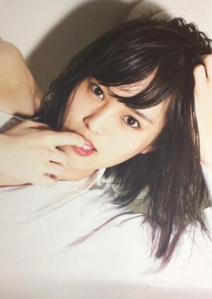 Yamamoto Sayaka Photobook 「SY」