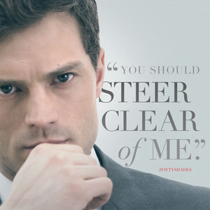 """""""You should steer clear of me"""""""
