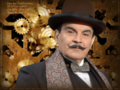 ...a fine watch - poirot wallpaper
