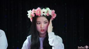 150215 G-Friend Eunha - First Fanmeet