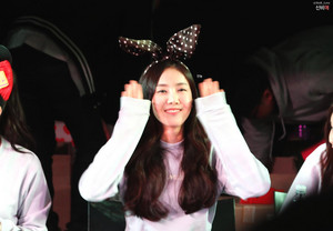 150215 G-Friend SinB - First Fanmeet