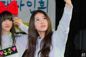 150215 G-Friend Sowon - First Fanmeet