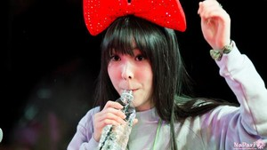 150215 G-Friend Yuju - First Fanmeet