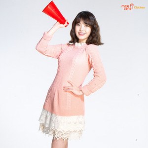 150216 IU for Mexicana Chicken фото