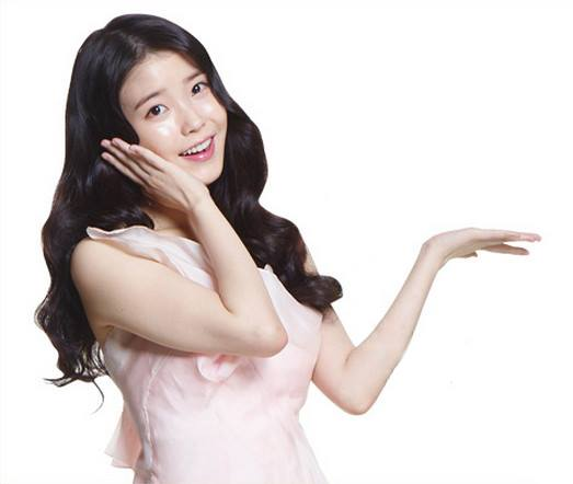 150220 ‪‎IU‬ for 아이소이 ‪isoi‬ new foto's (text removed) door IUmushimushi