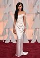 2015 Academy Awards, Zendaya on Oscar Red Carpet - zendaya-coleman photo