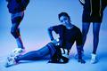 2NE1 Minzy for Adidas 2015