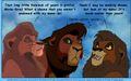 3 kovus     - the-lion-king-2-simbas-pride fan art