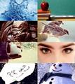 ADF Picspam Series {Characters; Bee} - leyton-family-3 fan art