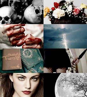 ADF Picspam Series {Characters; Fatemeh}