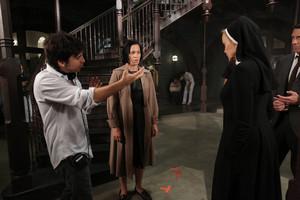AHS Asylum Promotional Picture