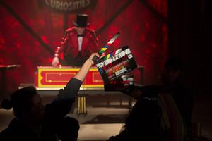 AHS Freak Show Promotional Picture