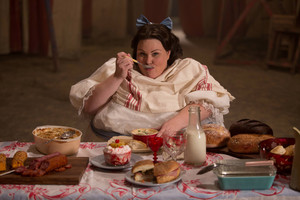 AHS Freak Show Promotional Picture