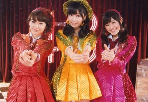 AKB48 Koi Suru Fortune Cookie