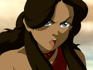 ATLA Screencaps - Katara.