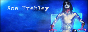 Ace Frehley FB cover pics