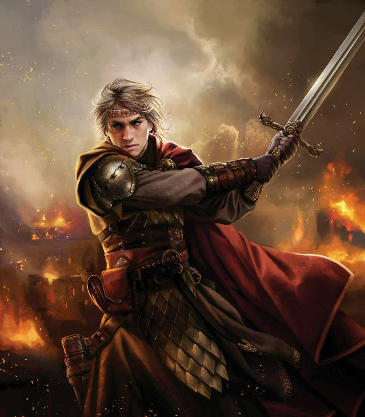Aegon the Conqueror