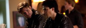 Alaric/Damon