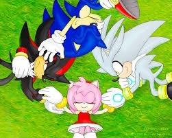 All Four Hedgehogs