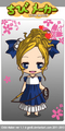 Andrea Chibi - pta-and-banished fan art