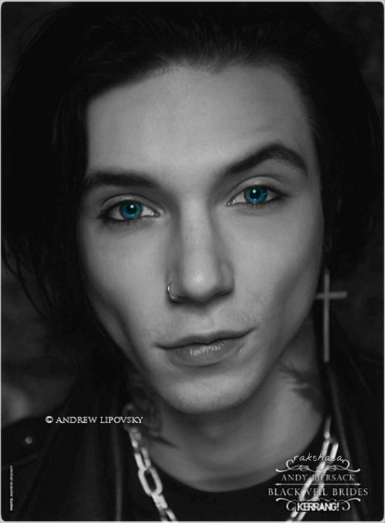 andy biersack funny