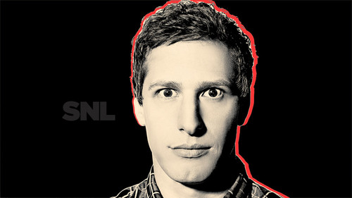 Andy Samberg wallpaper probably with a portrait titled Andy Samberg Hosts SNL: May 17, 2014