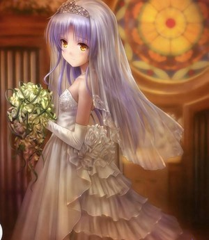 Angel Beats!~