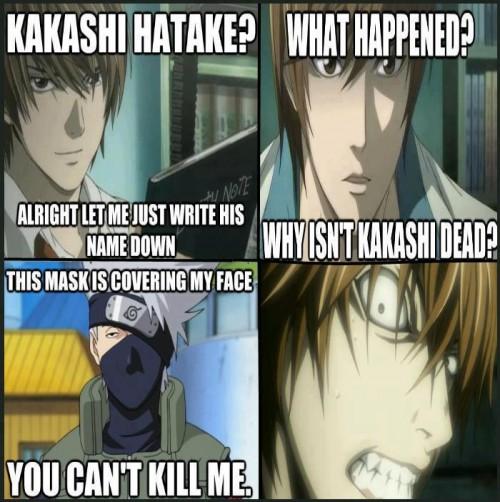 anime Funnys!~