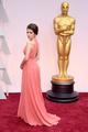 Anna Kendrick - Academy Awards