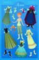 Anna Paper Doll