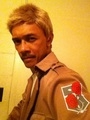 Attack on Titan: live action Hannes!