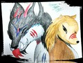 BHO: New Allies - alpha-and-omega fan art