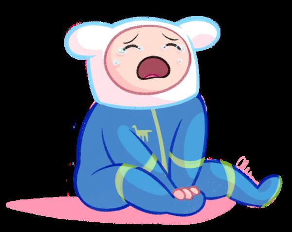 Baby Finn the human