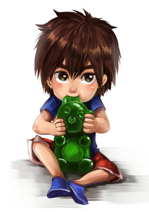 Baby Hiro