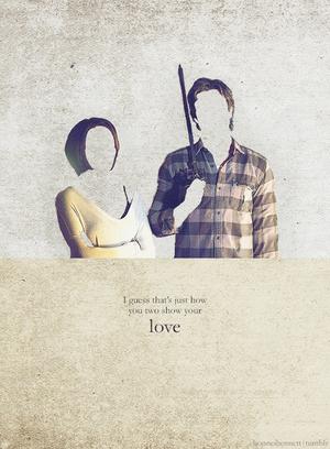 Bamon || Love
