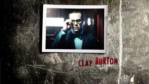 Clay burton 1366x768 hình nền